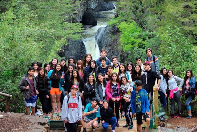 Sernatur invita a los estudiantes de enseñanza media a viajar por Chile