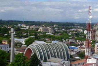 Despachado proyecto que crea Región de Ñuble: Ahora pasó a comisión de Hacienda