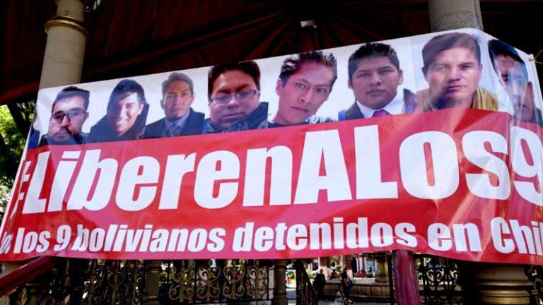 Evo continúa con sus berrinches, ahora acusa a Chile ante el Mercosur