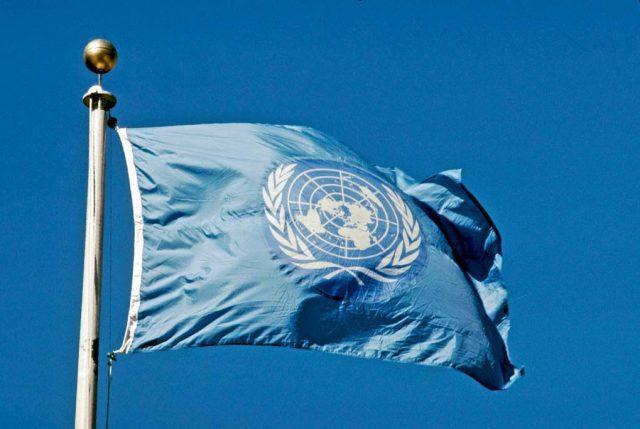 """ONU intenta de poner algo de cordura en crisis de Venezuela y llama a """"restaurar la calma"""""""