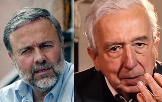 Cura Montes y Benito Baranda rechazan apoyo a video de familiares de detenidos en Punta Peuco