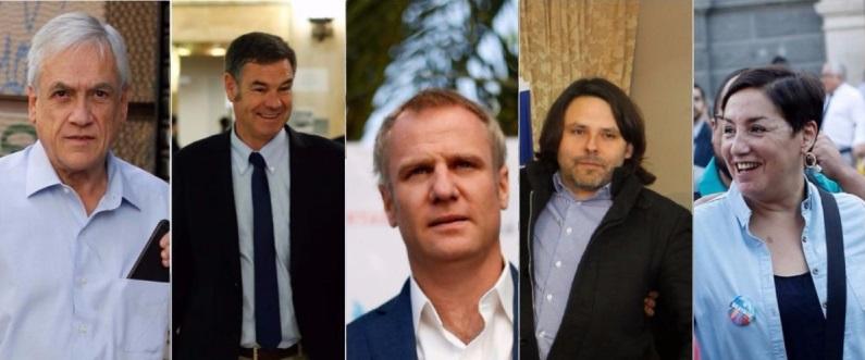 Críticas y propuestas marcan el inicio de una insípida franja electoral para primarias