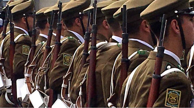 CEP golpea a FFAA y Policías: Confianza baja en Carabineros y PDI a 37% y se dispara la percepción de corrupción