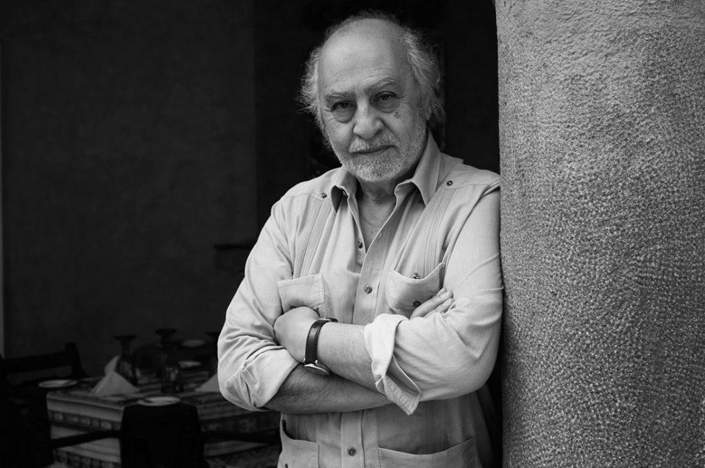 Lo mejor de la filmografía de Miguel Littin en MMDH