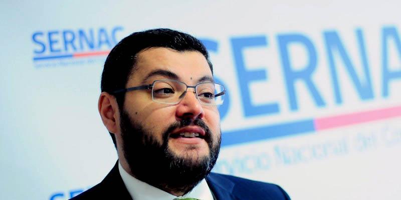¿SERNAC un león sin dientes ni garras?: Director del SERNAC rechaza eventual eliminación de facultades por parte del Tribunal Constitucional