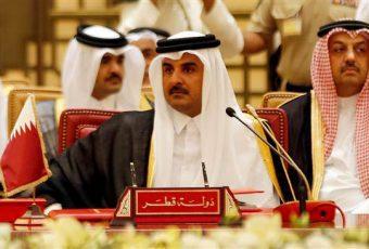 Qatar hace públicas demandas de países árabes para solucionar crisis: Exigen fin de relaciones con Irán