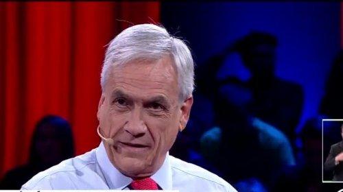 """Piñera le presta ropa a sus ministros imputados: """"Mientras la justicia no se pronuncie, son todos inocentes"""""""