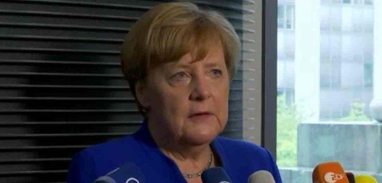Alemania: Ciberataque filtran datos personales de cientos de políticos germanos
