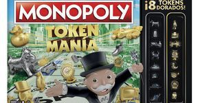 monopoly tokenmania