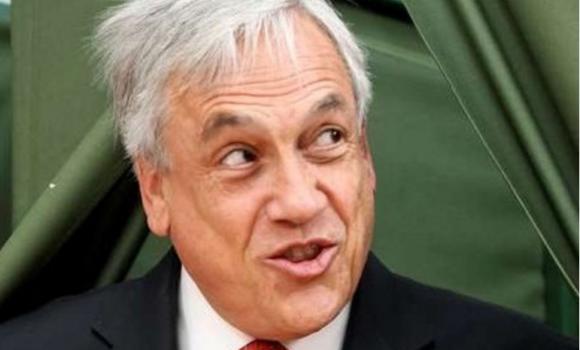 Piñera pide crédito personal de mil millones a BancoEstado para financiar campaña de primera vuelta