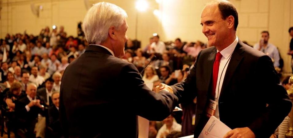 Tribunal Supremo de RN le raya la cancha a sus militantes para blindar a Piñera como primera opción partidaria y limitar apoyo a Ossandón