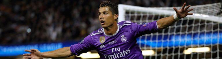 España acusa a Cristiano Ronaldo  de defraudar 14,7 millones de euros al fisco
