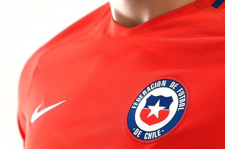 """""""La Roja"""" parte este lunes a Rusia para la Copa Confederaciones"""