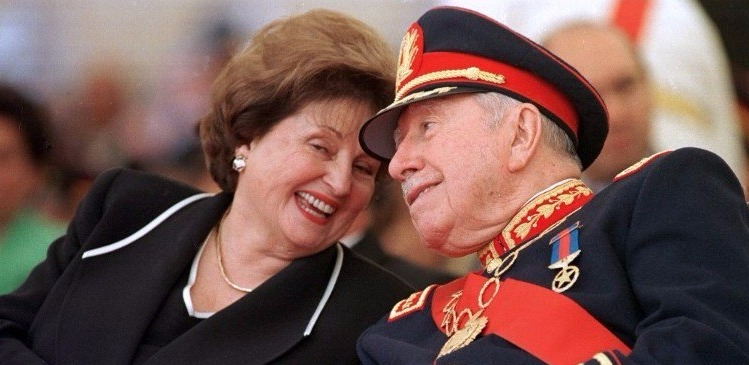 Para no creer: Justicia determina devolver dineros y bienes decomisados a familia Pinochet por el caso Riggs