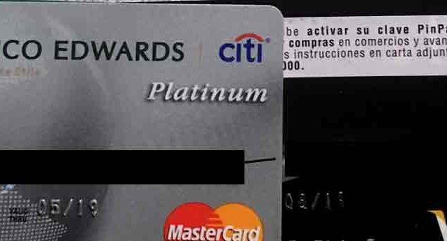 Ranking Sernac: Banca y tarjetas del retail concentran el 85% de los reclamos en el mercado financiero