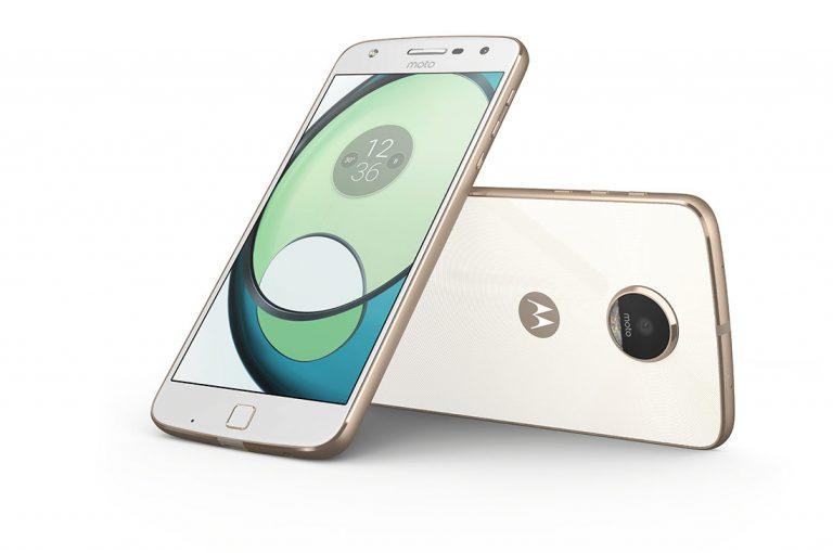 ¡Motorola lanza el Moto Z2 Play y el innovador Moto GamePad para los amantes de los videojuegos!