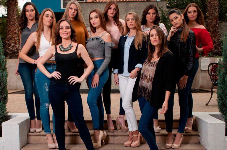 Miss Mundo Chile: Conoce las 12 finalistas