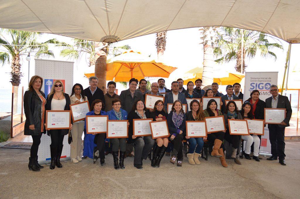Programa de Gobierno beneficia a 23 empresarios turísticos de la Región de Atacama