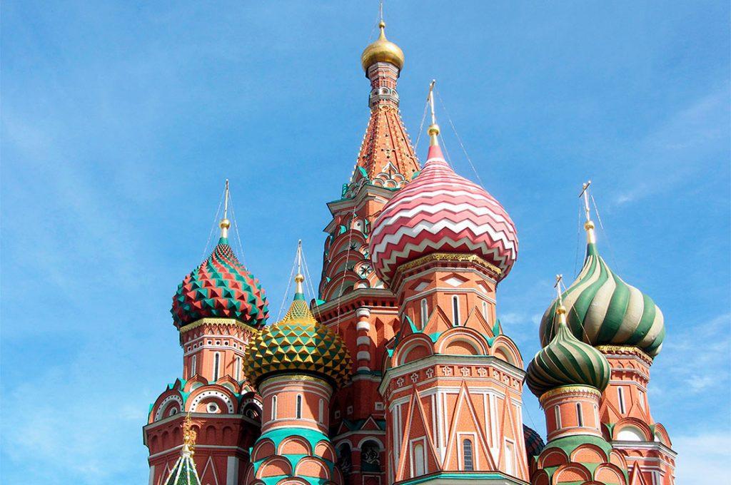 Tips para viajeros a Rusia por Copa Confederaciones