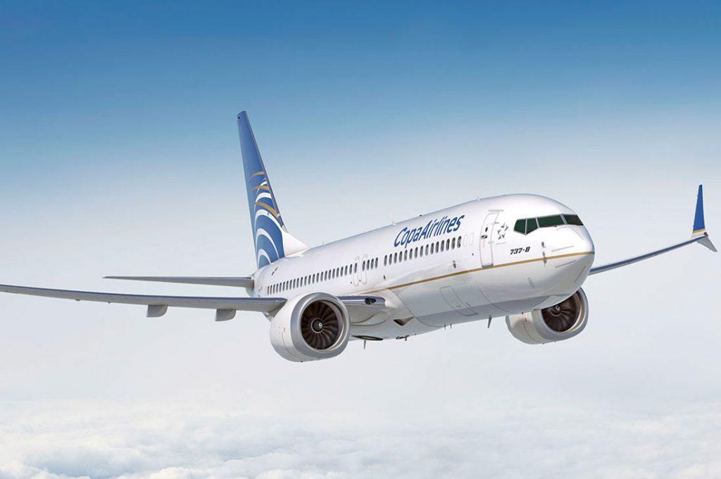 Copa Airlines se consolida como la mejor aerolínea de Centroamérica y el caribe por tercer año consecutivo