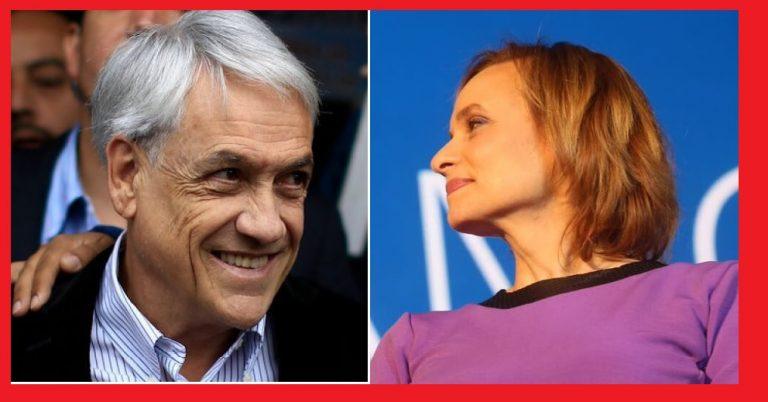 """Goic le para el carro a Piñera por el centro político: """"Lo hemos visto de la mano de la UDI, con un discurso más cercano a la derecha conservadora"""""""