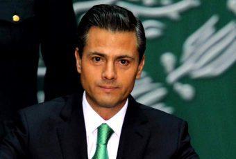 """México impulsará leyes para """"dar certeza a la actuación en seguridad interior"""" de sus  Fuerzas Armadas"""