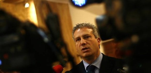 Rincón mantiene viva su esperanza: Recurriría al TS de la DC para lograr su repostulación al Congreso