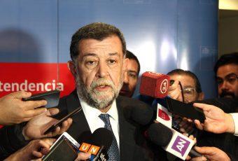 Subsecretario Aleuy explica Plan de inversión para La Araucanía