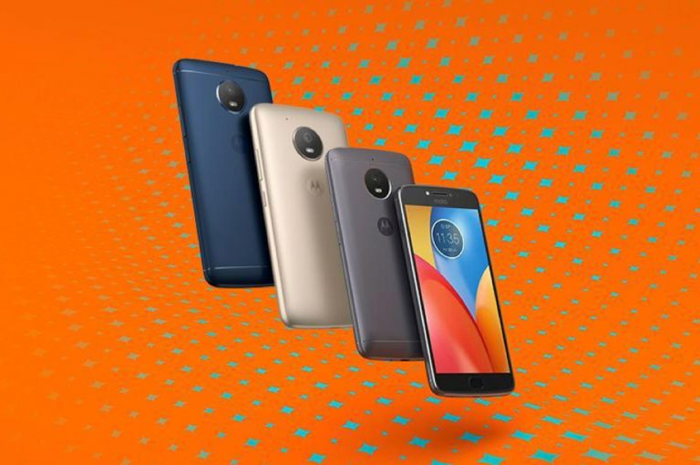 Motorola lanza los nuevos Moto C, Moto C Plus, Moto E4 y Moto E4 Plus