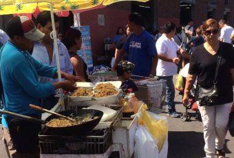INE: La mitad de los trabajadores en Chile gana apenas $350.000.-
