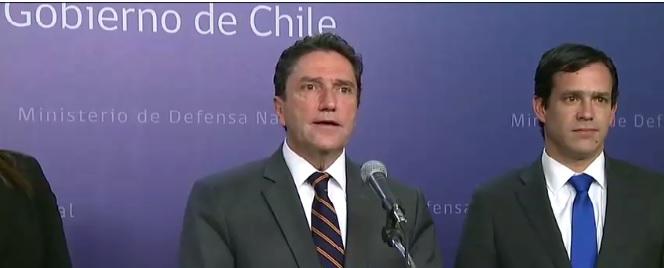 """Caso """"Jubilazos"""": Gobierno denuncia ante el Ministerio Público eventuales fraudes por millonarias pensiones en FF.AA."""