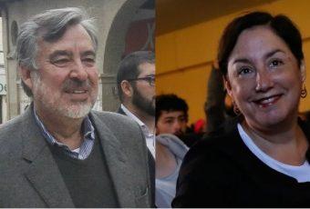 Beatriz Sánchez cae tres puntos en una semana marcada por la crisis del Frente Amplio