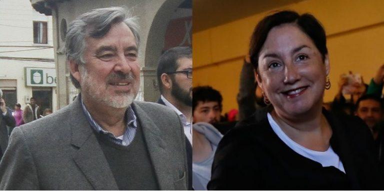 Peña enjuicia las candidaturas de Guillier y Sánchez por confundir la política con el periodismo
