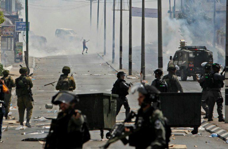 ONU: Crisis en Jerusalén podría escalar a un conflicto religioso