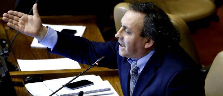 Ya no hay vergüenza: Cuestionado diputado Fuentes abandona Aysén y quiere postular por La Pintana-La Florida y Puente Alto