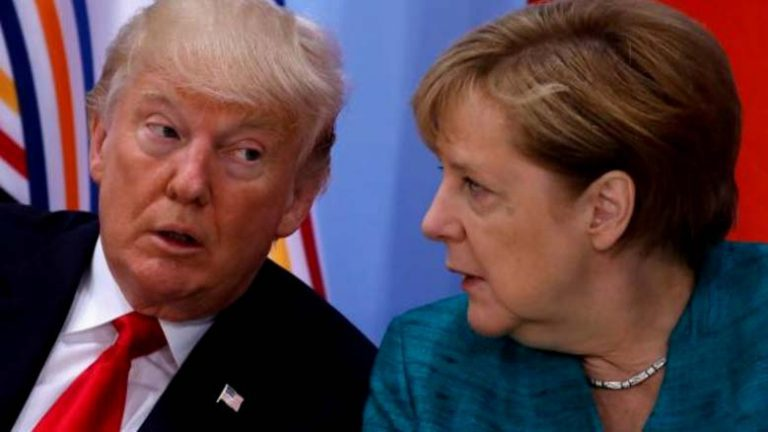 El G20 en declaración conjunta final apoya el Acuerdo de París… excepto EEUU