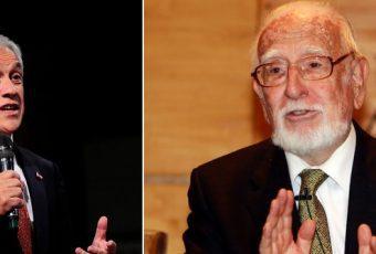 Sergio Villalobos se lanza contra Piñera y critica duramente la idea de crear un Museo de la Democracia