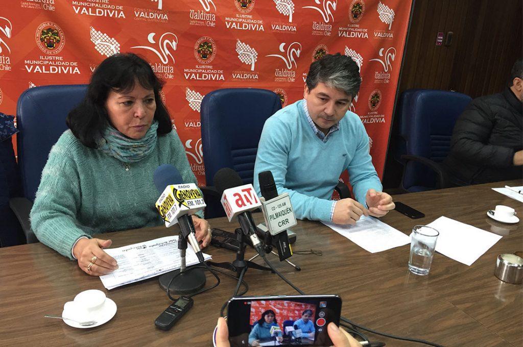 Ballet Nacional Chileno se presentará en Valdivia