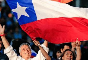 """Piñera le responde a Morales: """"""""A palabras necias, oídos sordos"""""""