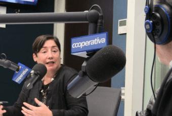 Beatriz Sánchez plantea sacar a las AFP del sistema y dar un sello de seguridad social a las jubilaciones
