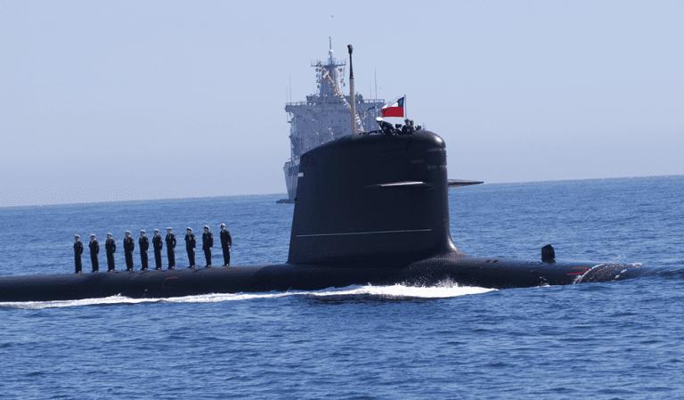 Bachelet encabezará ceremonia de Centenario de Fuerza de Submarinos en Talcahuano