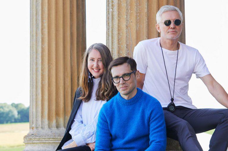H&M revela su colección de diseñador para 2017