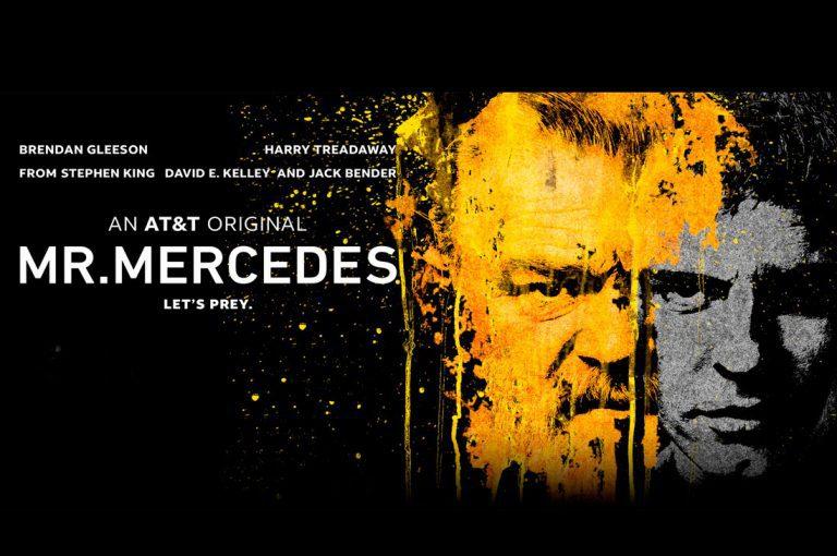 Mr. Mercedes, la nueva serie policial de Stephen King