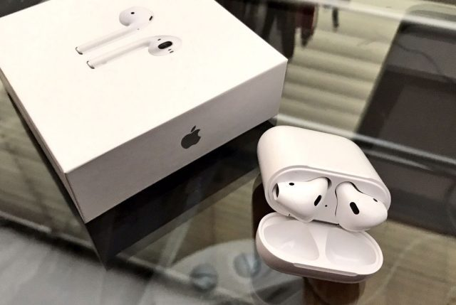 Review: AirPods, configuración y uso
