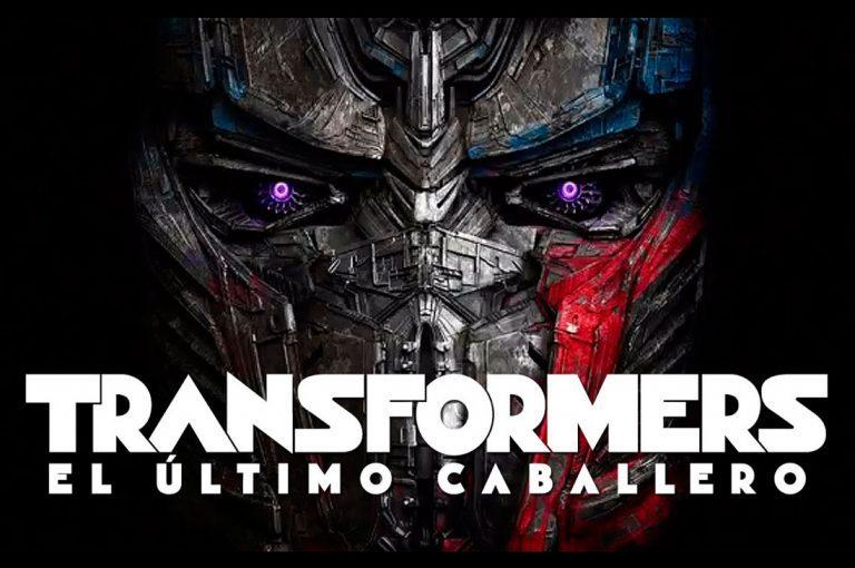 """Famosos se lucieron como verdaderos fans en avant premiere de """"Transformers: El Último Caballero"""""""