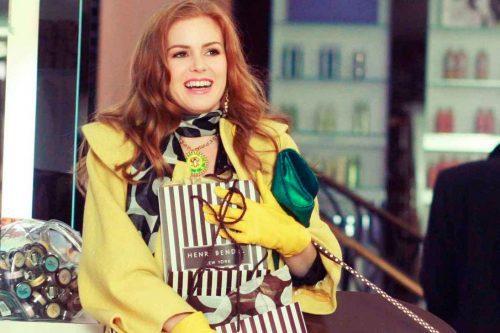 Crean pulsera para los adictos a las compras