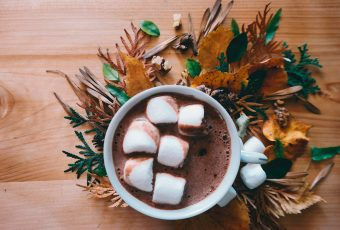 Dunkin' Donuts te sorprende con una exquisitez ideal para el invierno: Chocolate Caliente con Marshmallows