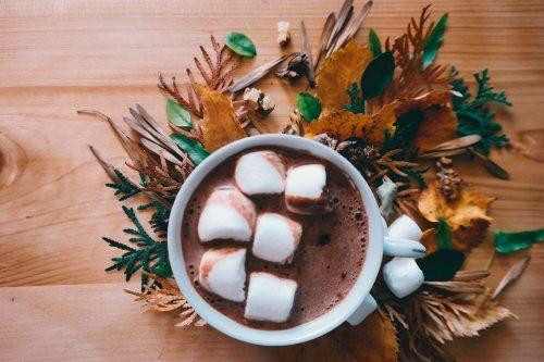 Dunkin' Donuts te sorprende con una exquisitez ideal para el invierno: Chocolate Caliente con Marshmallows