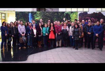 Sernatur y Mesa de Capital Humano continúan afianzando su trabajo en pos del turismo