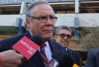 Ministro Campos queda al descubierto tras nepotismo existente en designación de notarios